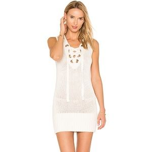 NEW Lovers + Friends X REVOLVE Simply Mine Dress
